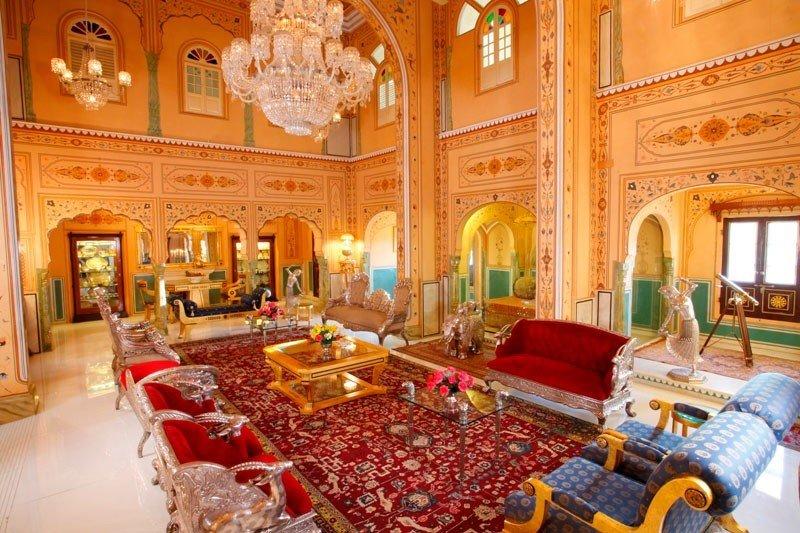 Luxury Travel Trip Ideas indoor room building palace estate mansion Lobby function hall interior design meal living room ballroom