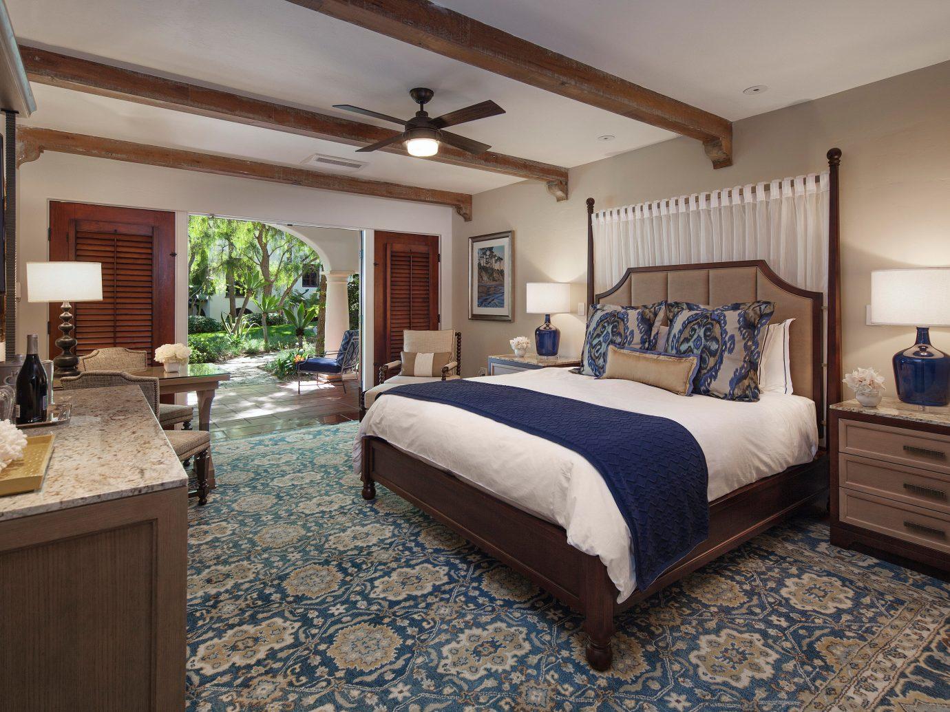 Hotels indoor wall floor bed ceiling room property Bedroom estate hotel real estate cottage home hardwood Suite Villa interior design living room