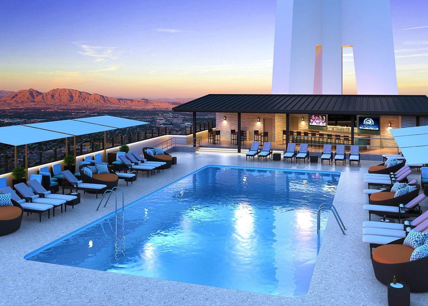 Trip Ideas sky water Boat leisure swimming pool outdoor scene vacation Resort Pool estate Lake Harbor swimming