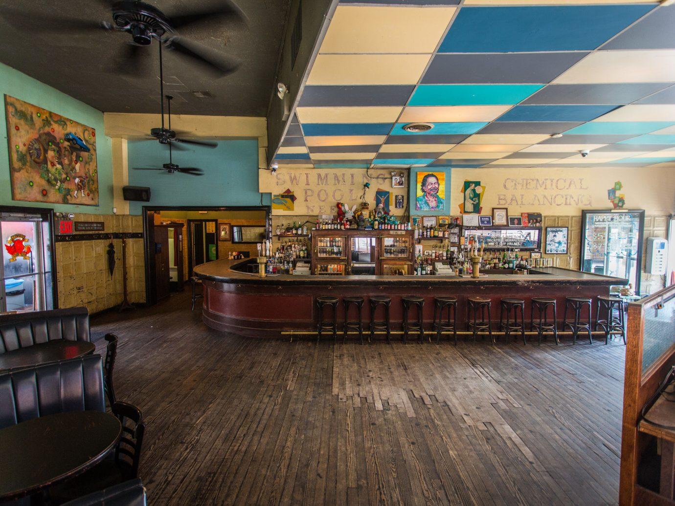 City Trip Ideas Weekend Getaways indoor floor ceiling interior design flooring restaurant table area furniture