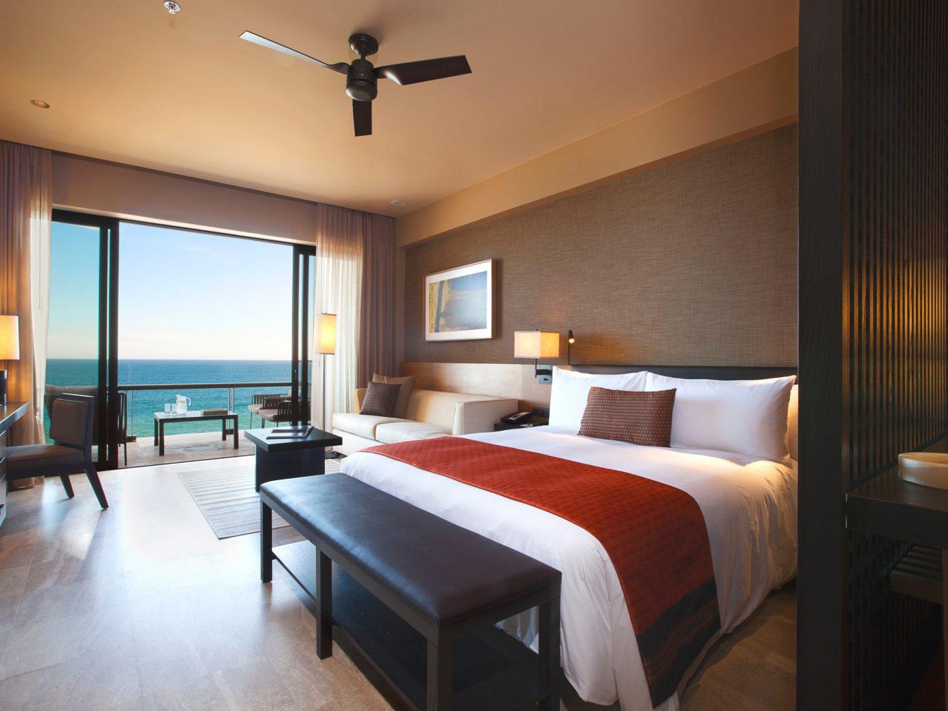 Romance Trip Ideas indoor floor wall bed room Bedroom ceiling property hotel Suite estate real estate Resort cottage interior design Villa condominium apartment lamp