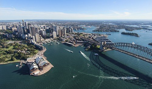 Trip Ideas sky outdoor water Boat photography Coast marina aerial photography bay port Nature dock panorama overlooking shore