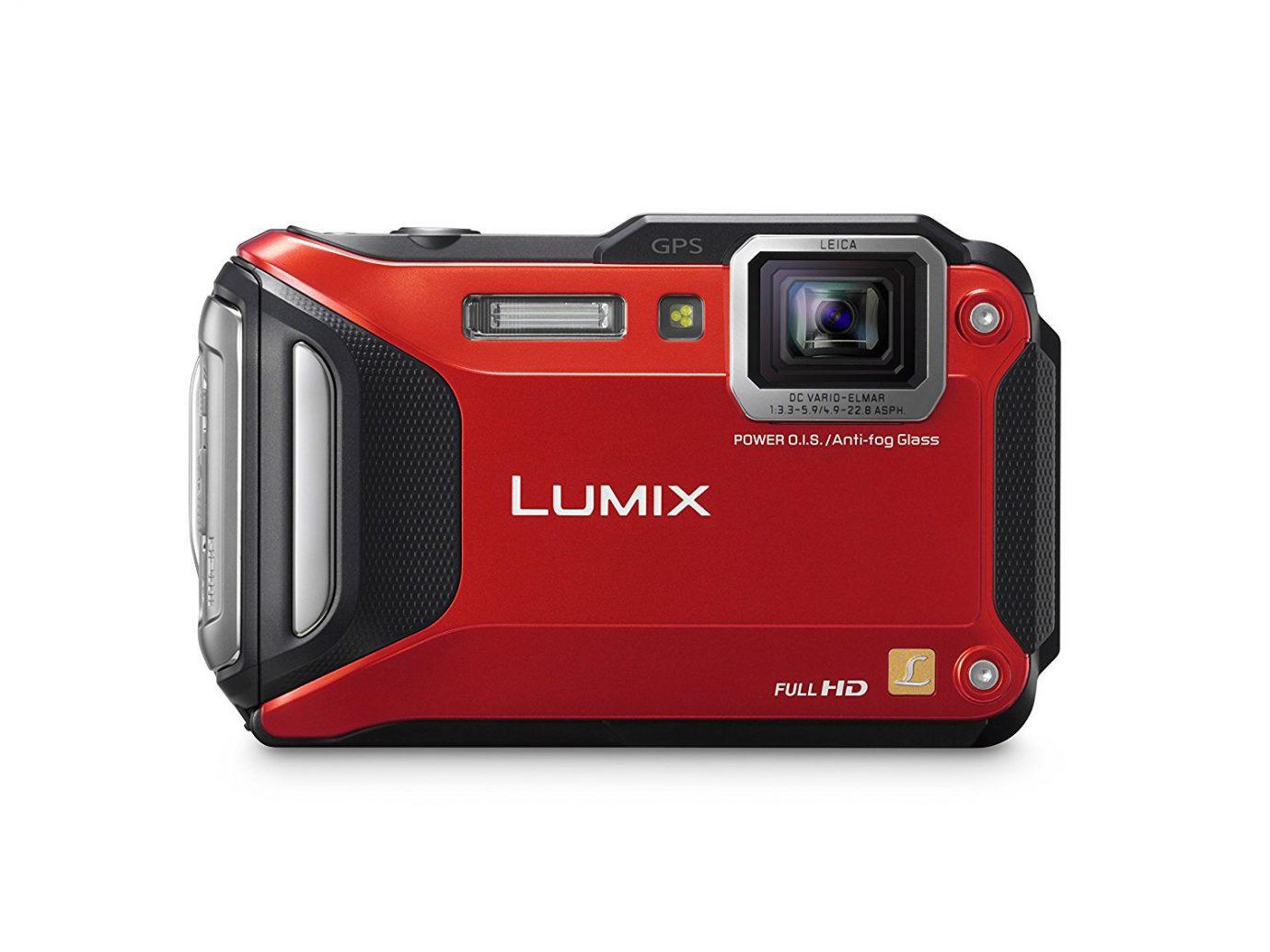 Travel Tips digital camera camera cameras & optics electronics product magenta