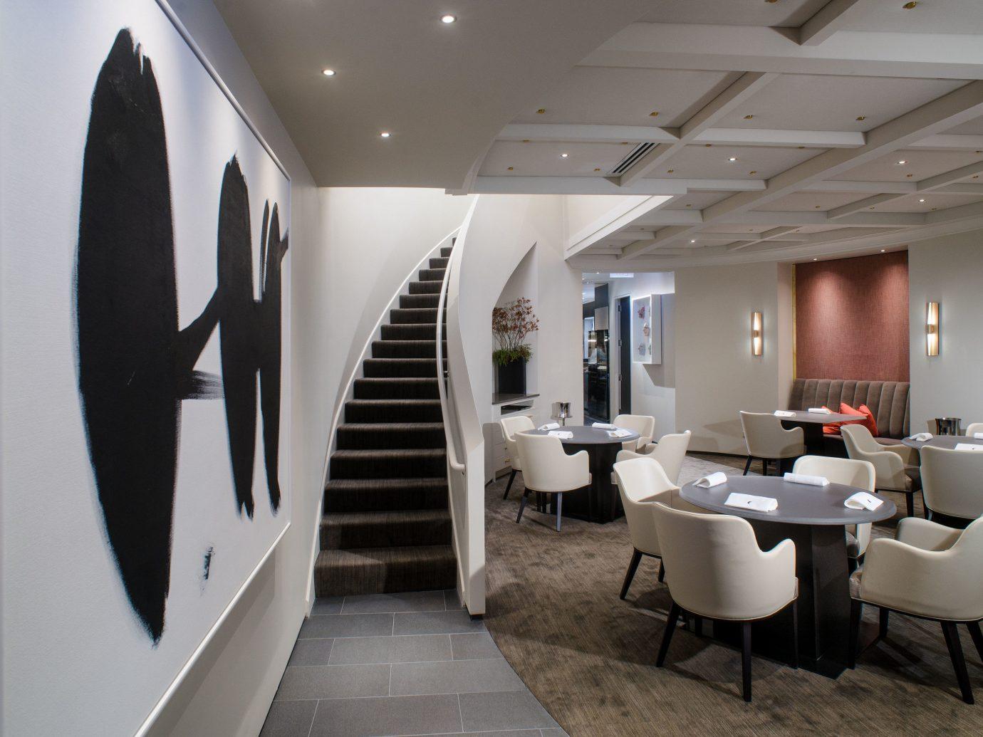 Trip Ideas indoor floor ceiling room Architecture interior design Design furniture