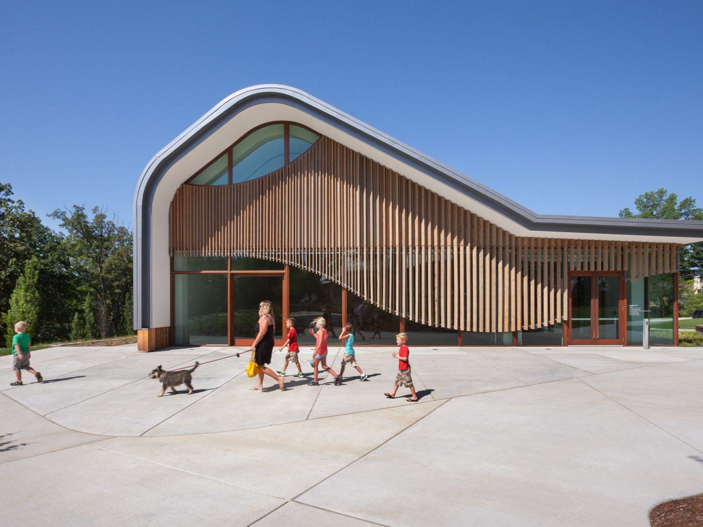 Trip Ideas sky outdoor Architecture house real estate facade building pavilion estate roof
