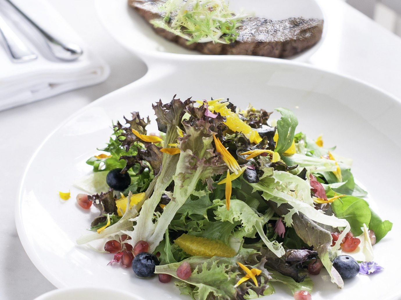 Hotels plate table food dish salad meal produce lunch cuisine vegetable breakfast