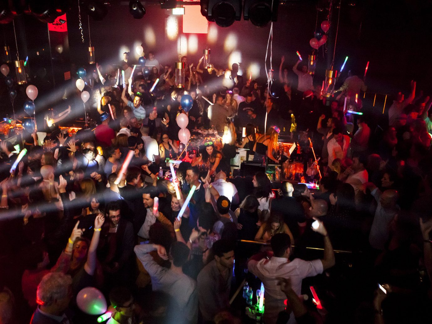Bar Drink Nightlife Party Trip Ideas person crowd performance people rock concert audience group nightclub musician Music night concert disco music venue bunch several