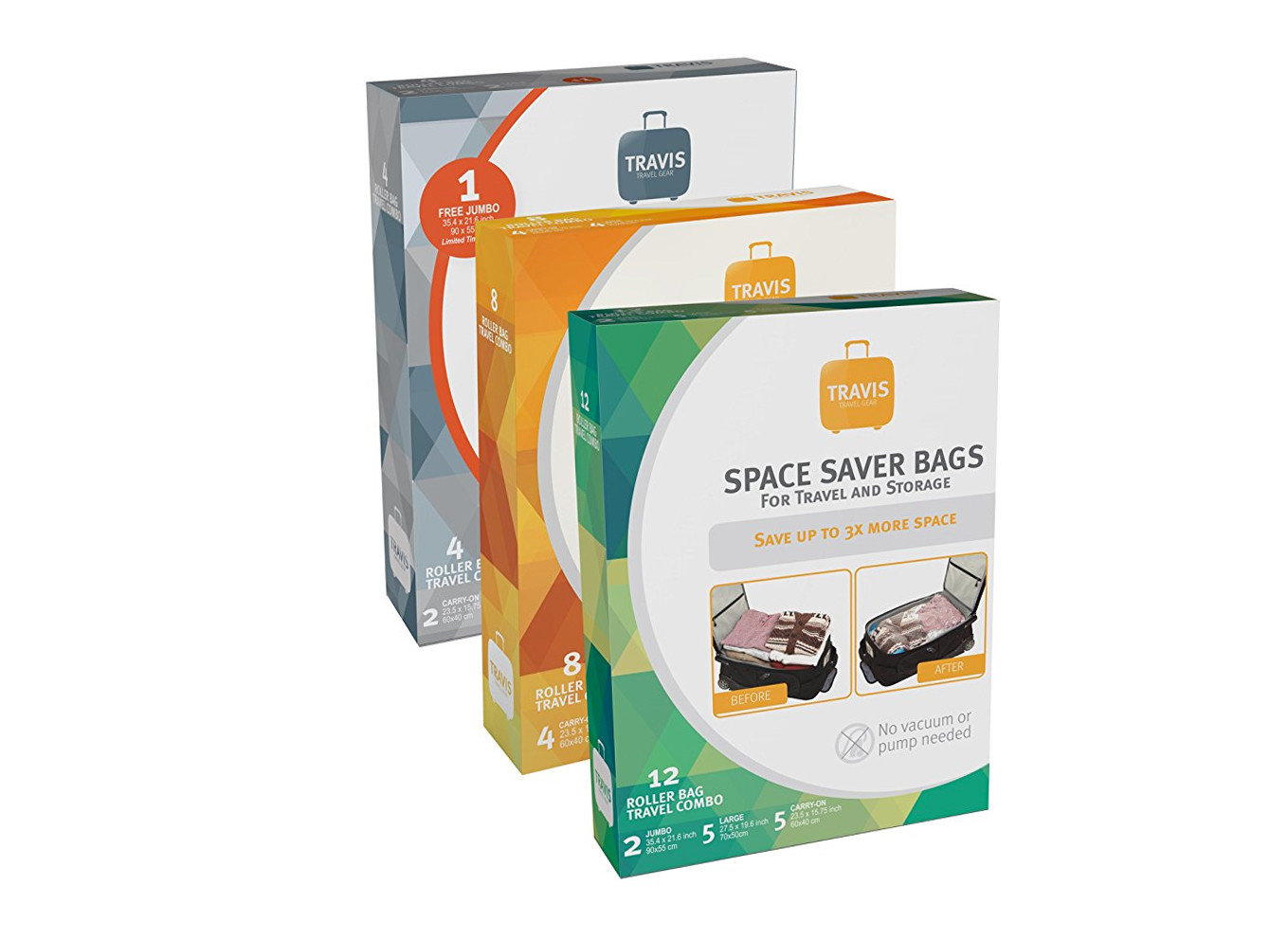 Packing Tips Travel Tips product carton product design packaging and labeling brand box