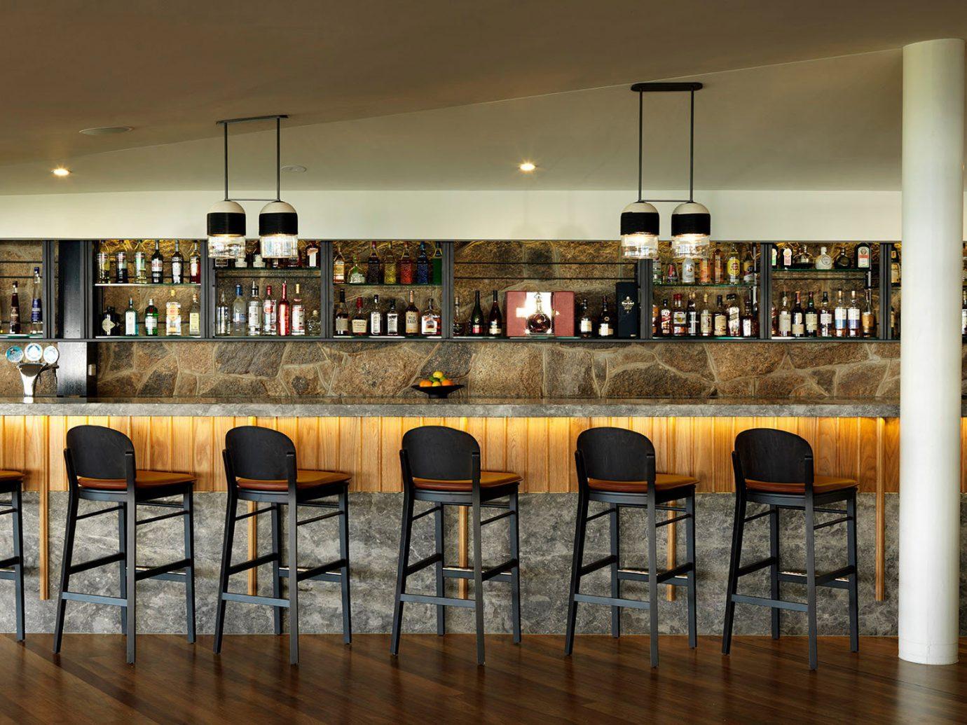 All-Inclusive Resorts Beach Hotels floor indoor room Bar interior design restaurant wooden Design wood