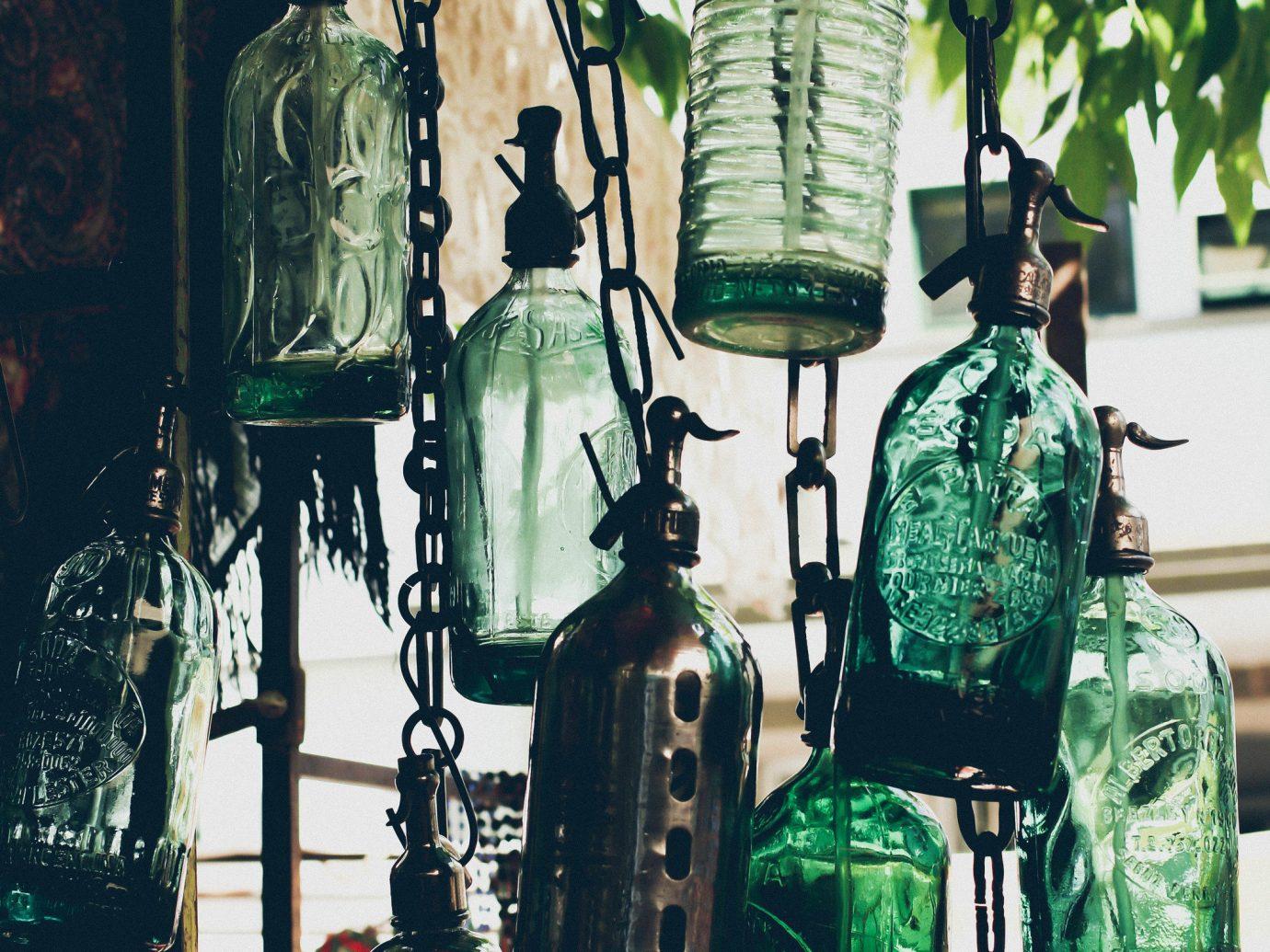 Trip Ideas green drums drum lighting