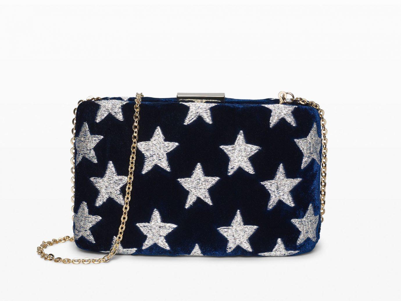 Style + Design bag handbag shoulder bag electric blue fashion accessory coin purse brand accessory