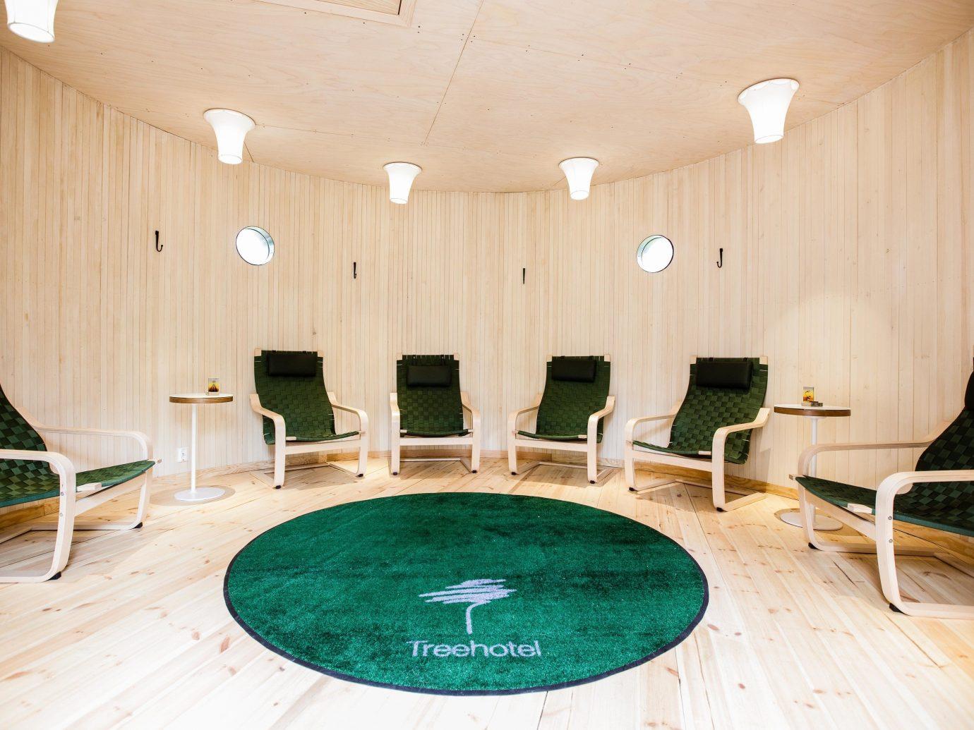 Boutique Hotels Sweden table room furniture floor interior design wood flooring chair recreation room amenity