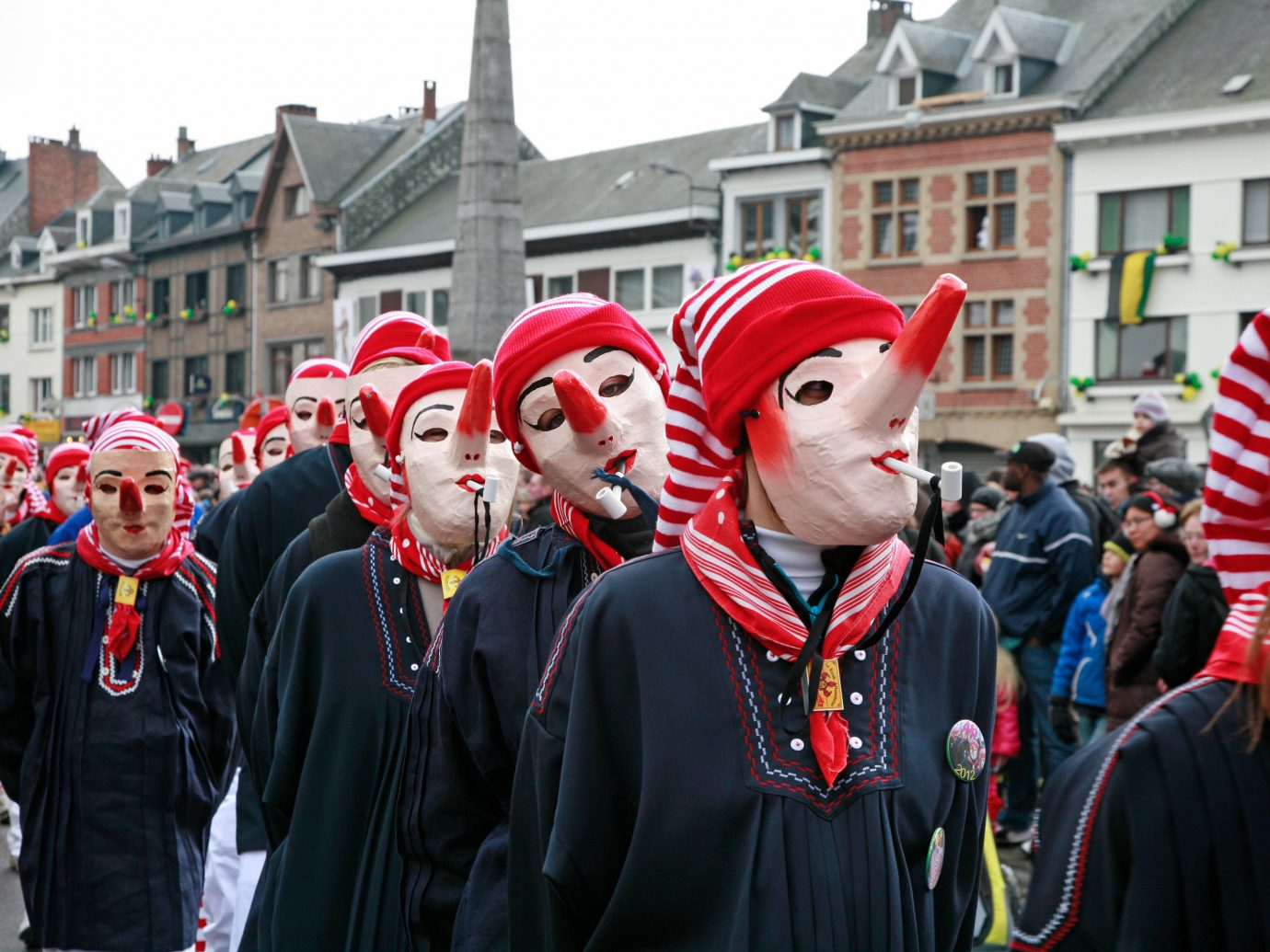 Trip Ideas person outdoor crowd demonstration group standing people event marching festival carnival parade dressed
