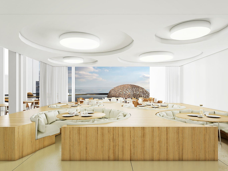 Hotels indoor ceiling room dining room property living room interior design floor lighting Design home estate