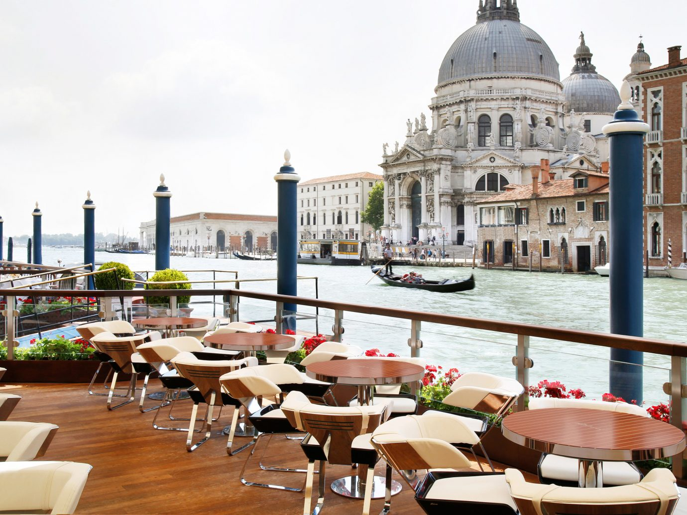 Budget Hotels Italy Luxury Travel Venice sky table outdoor plaza vacation tourism palace restaurant estate Resort