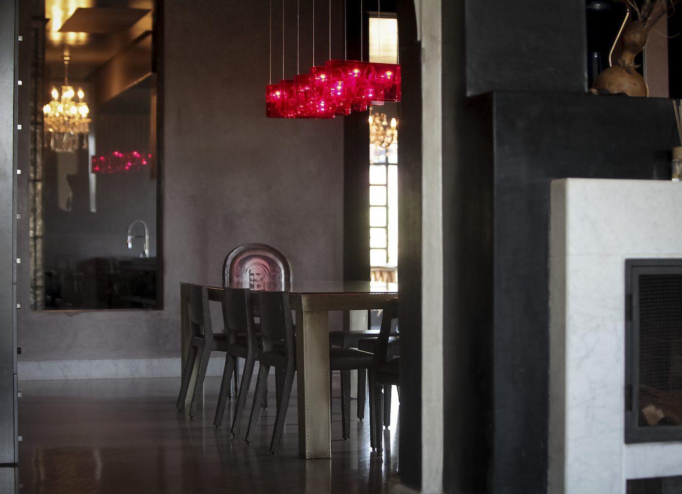 Hotels Solo Travel floor indoor restaurant Bar lighting interior design area