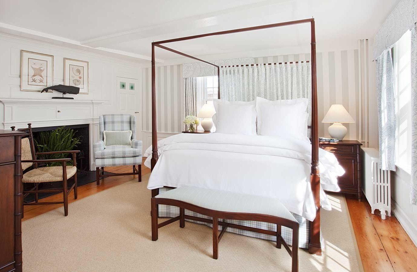 Hotels floor indoor wall bed room property Bedroom bed frame window interior design real estate home Suite white furniture hardwood ceiling flooring wood flooring estate