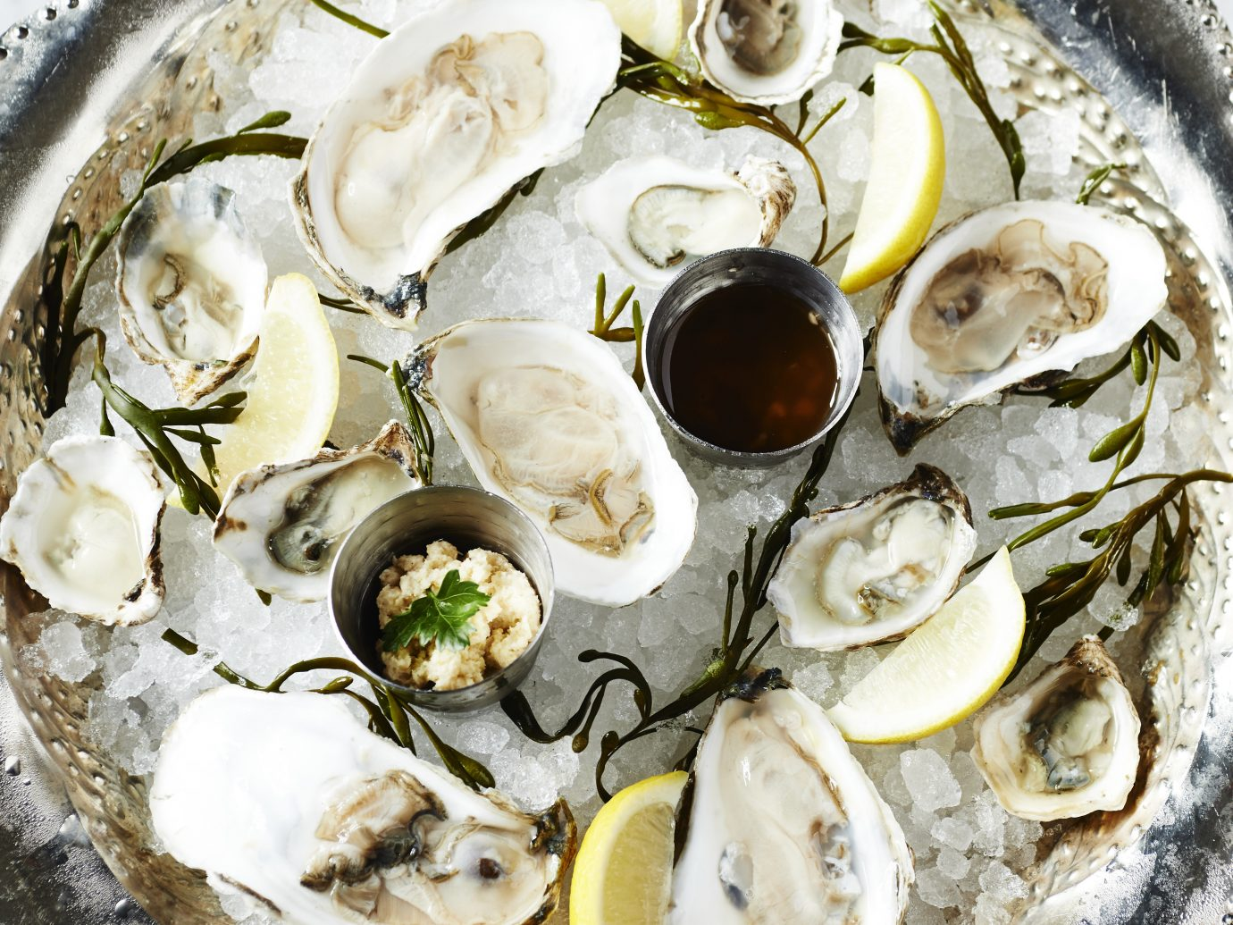 Trip Ideas food dish oyster Seafood chocolate invertebrate fish animal source foods clams oysters mussels and scallops cuisine clam molluscs cockle mussel dessert several