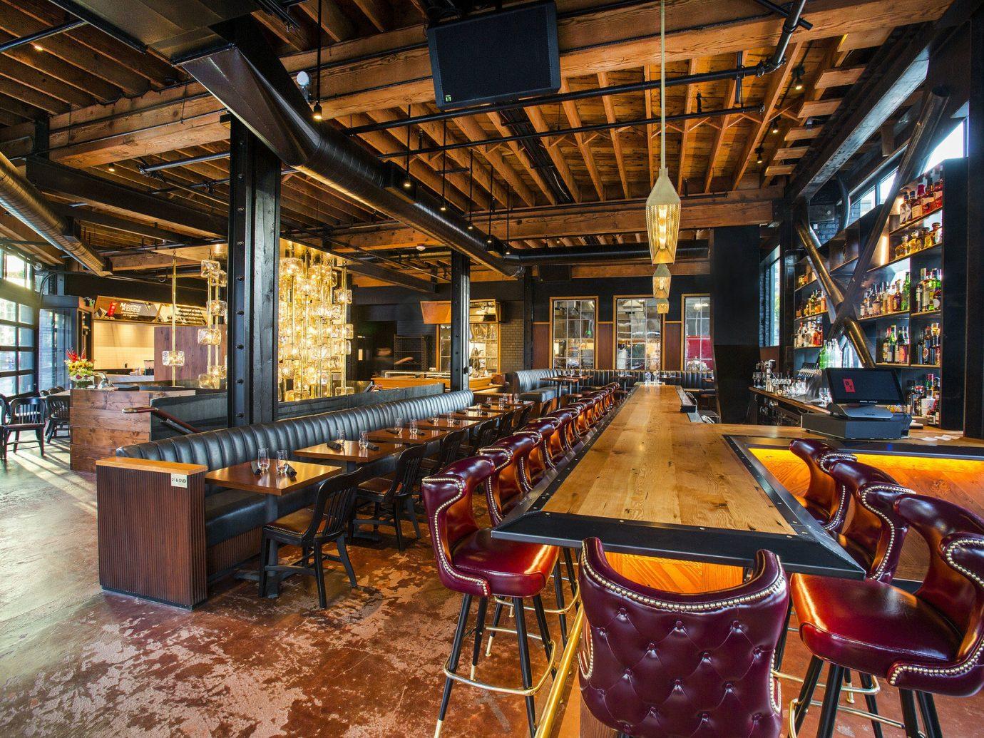 Trip Ideas Weekend Getaways building indoor floor ceiling station estate restaurant interior design Bar Lobby dining room
