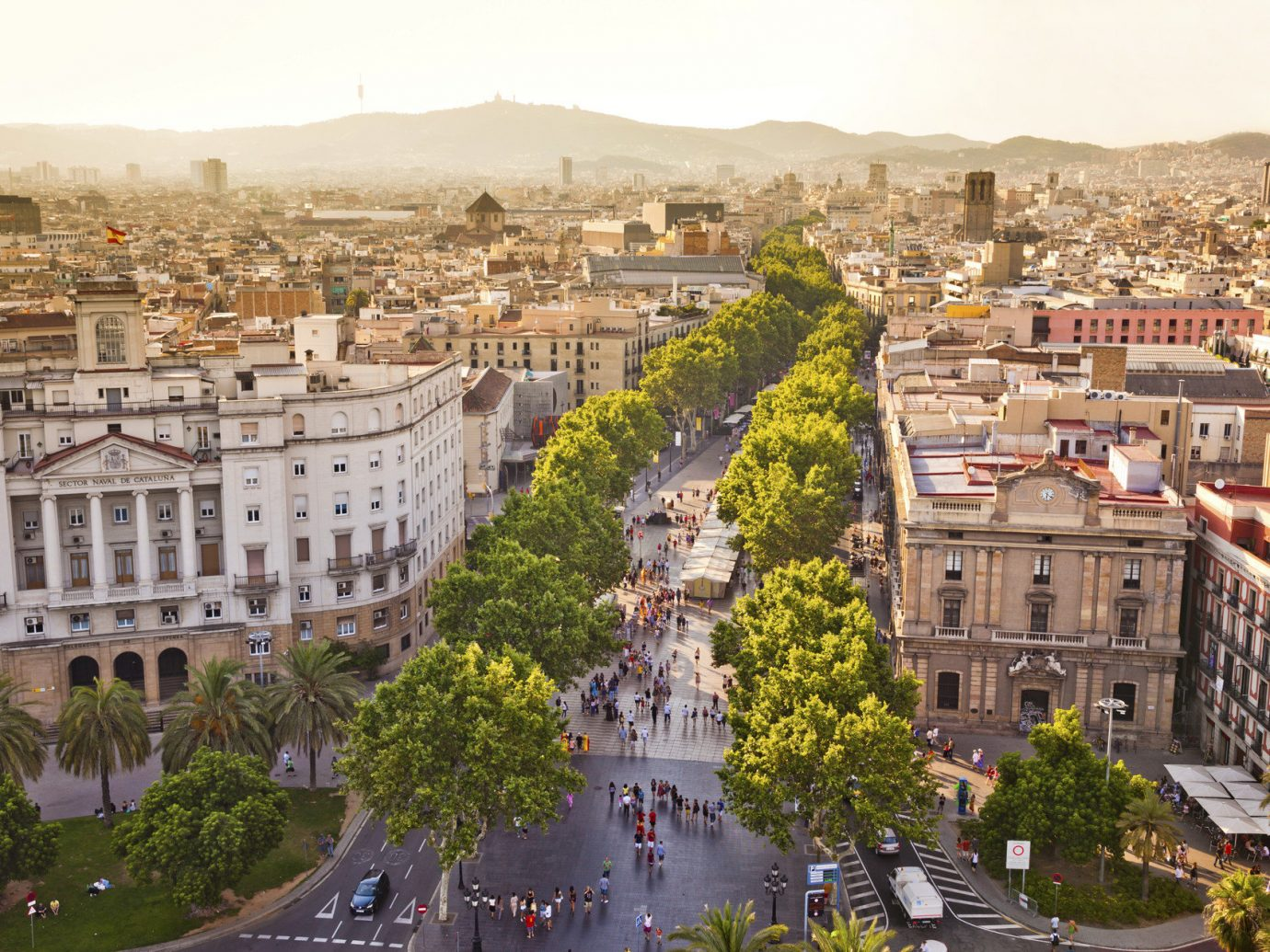 Hotels Romance Trip Ideas sky outdoor Town geographical feature landmark cityscape City neighbourhood human settlement urban area plaza town square aerial photography residential area metropolis Downtown ancient rome palace ancient history panorama crowd
