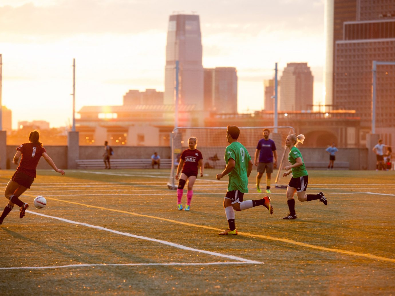 Budget outdoor structure sports sport venue Sport soccer stadium