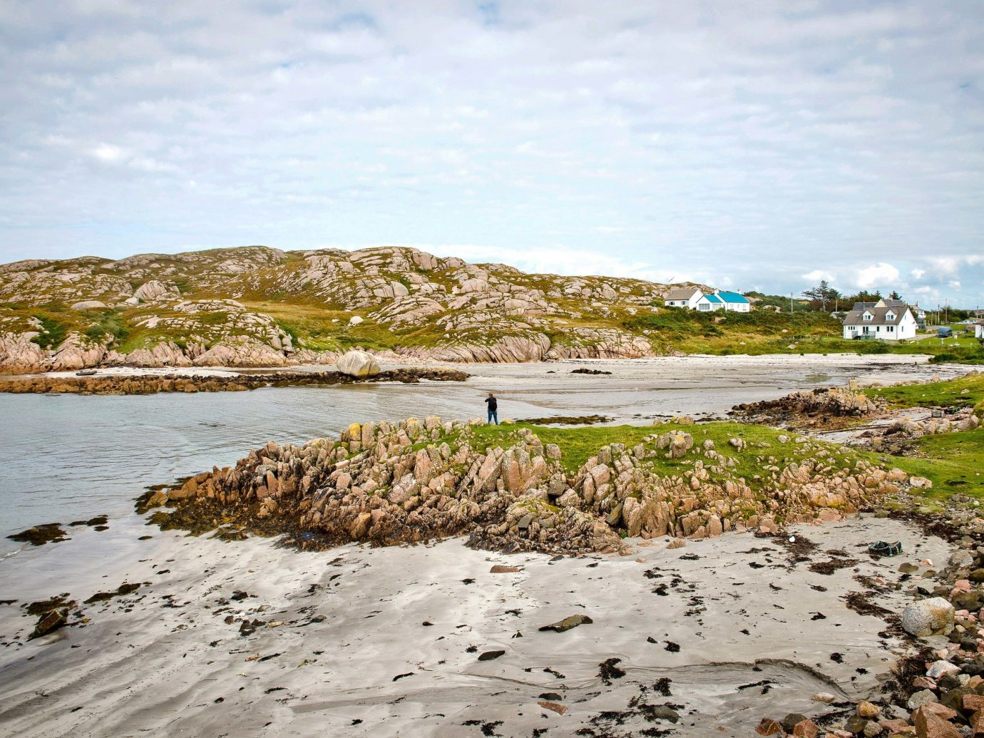 Trip Ideas outdoor Coast shore Nature headland Sea coastal and oceanic landforms promontory Beach loch bay sky Ocean cove cape water inlet bank tide sandy