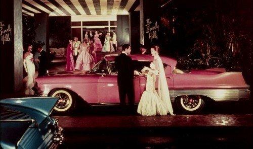 Hotels car quinceañera ceremony wedding luxury vehicle night dining table