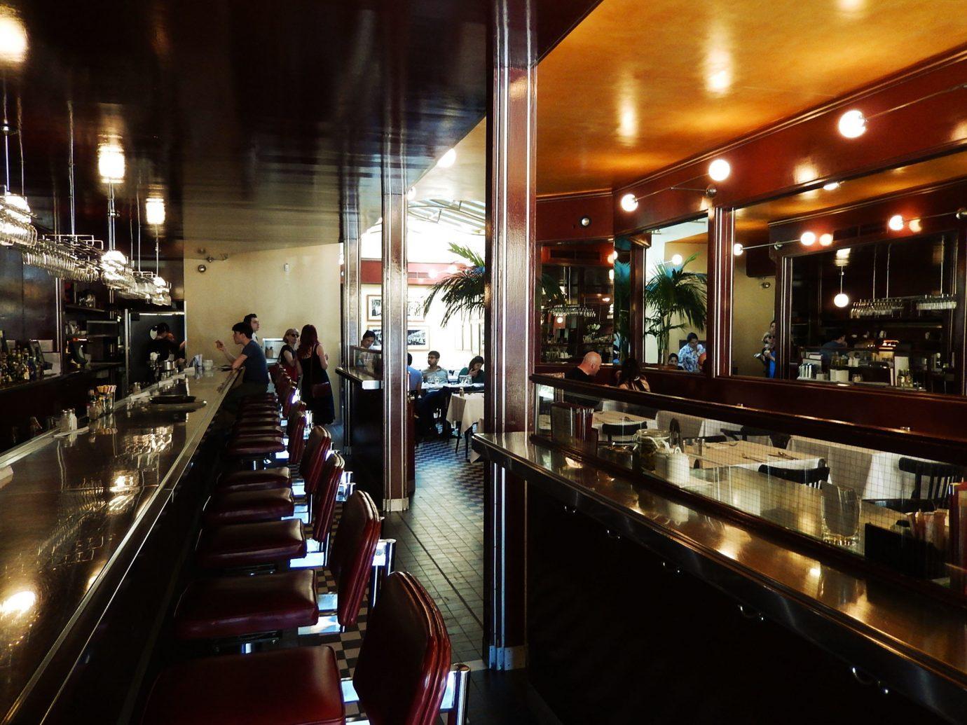 Trip Ideas building ceiling Bar restaurant night meal