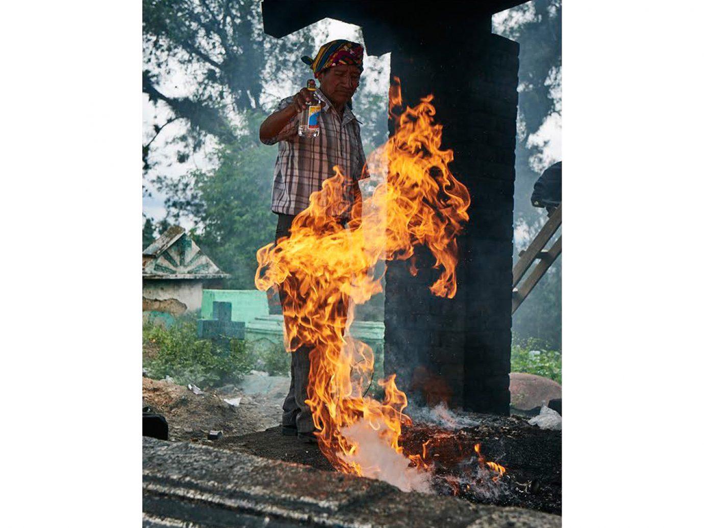 Trip Ideas fire Nature