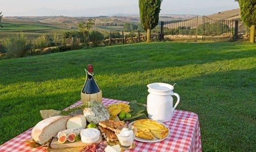 grass Trip Ideas outdoor table Picnic meal outdoor recreation lawn Farm set
