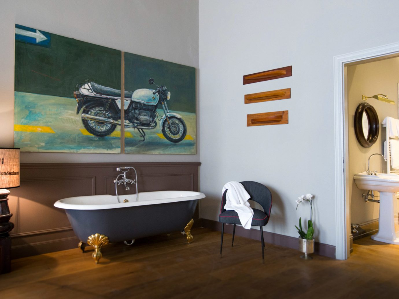 Bath City Design Florence Hotels Italy Living Luxury Suite indoor wall floor room property home interior design living room furniture