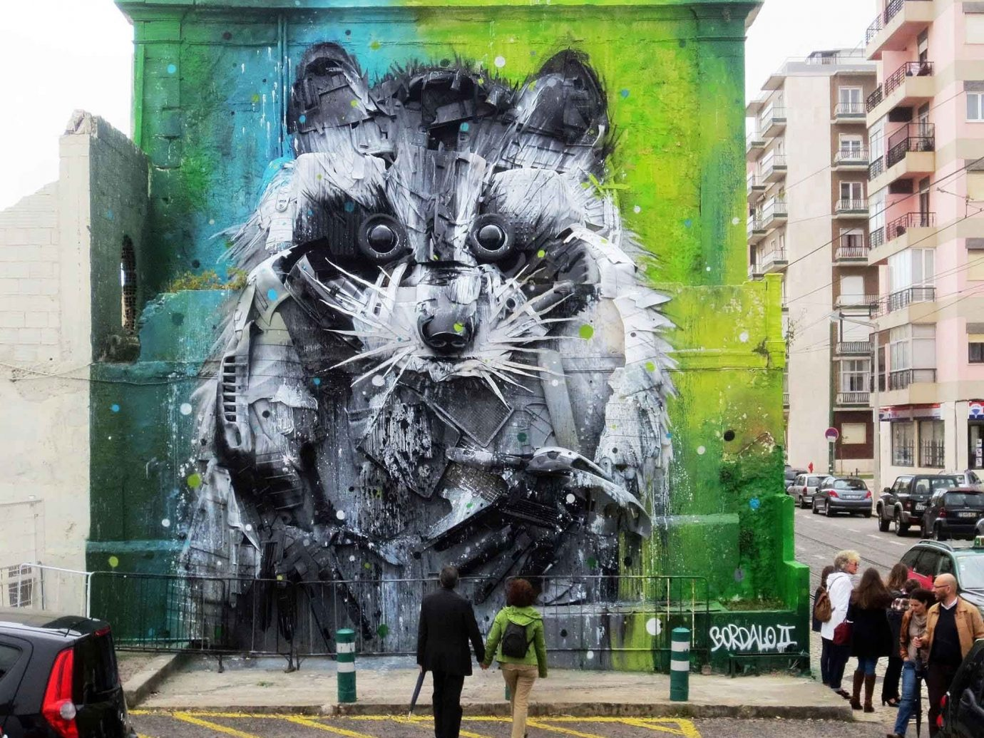 Arts + Culture building outdoor street art art walking mural graffiti