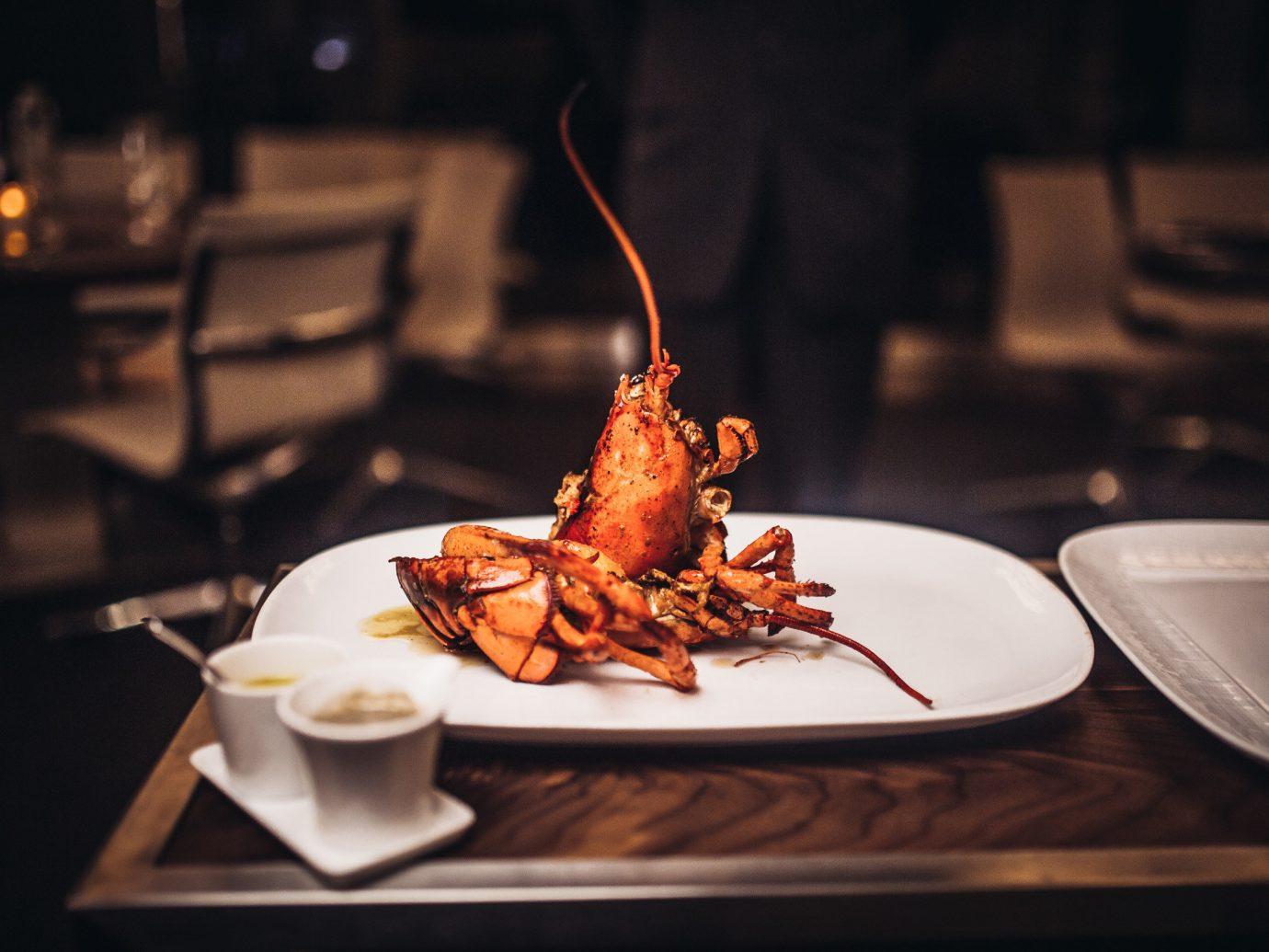 Food + Drink table plate food indoor meal restaurant sense Design Drink