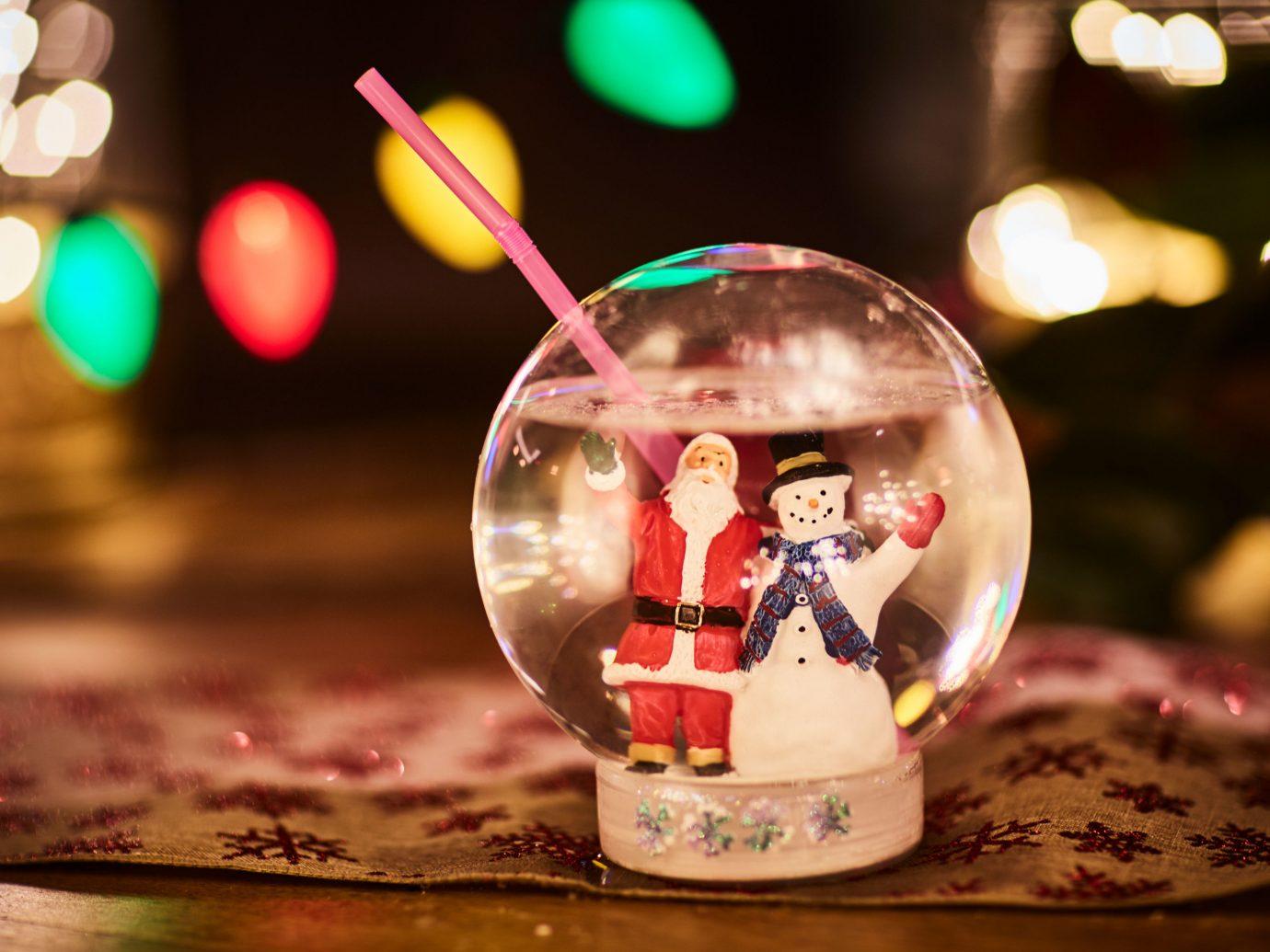 Food + Drink color indoor Christmas lighting sweetness Drink