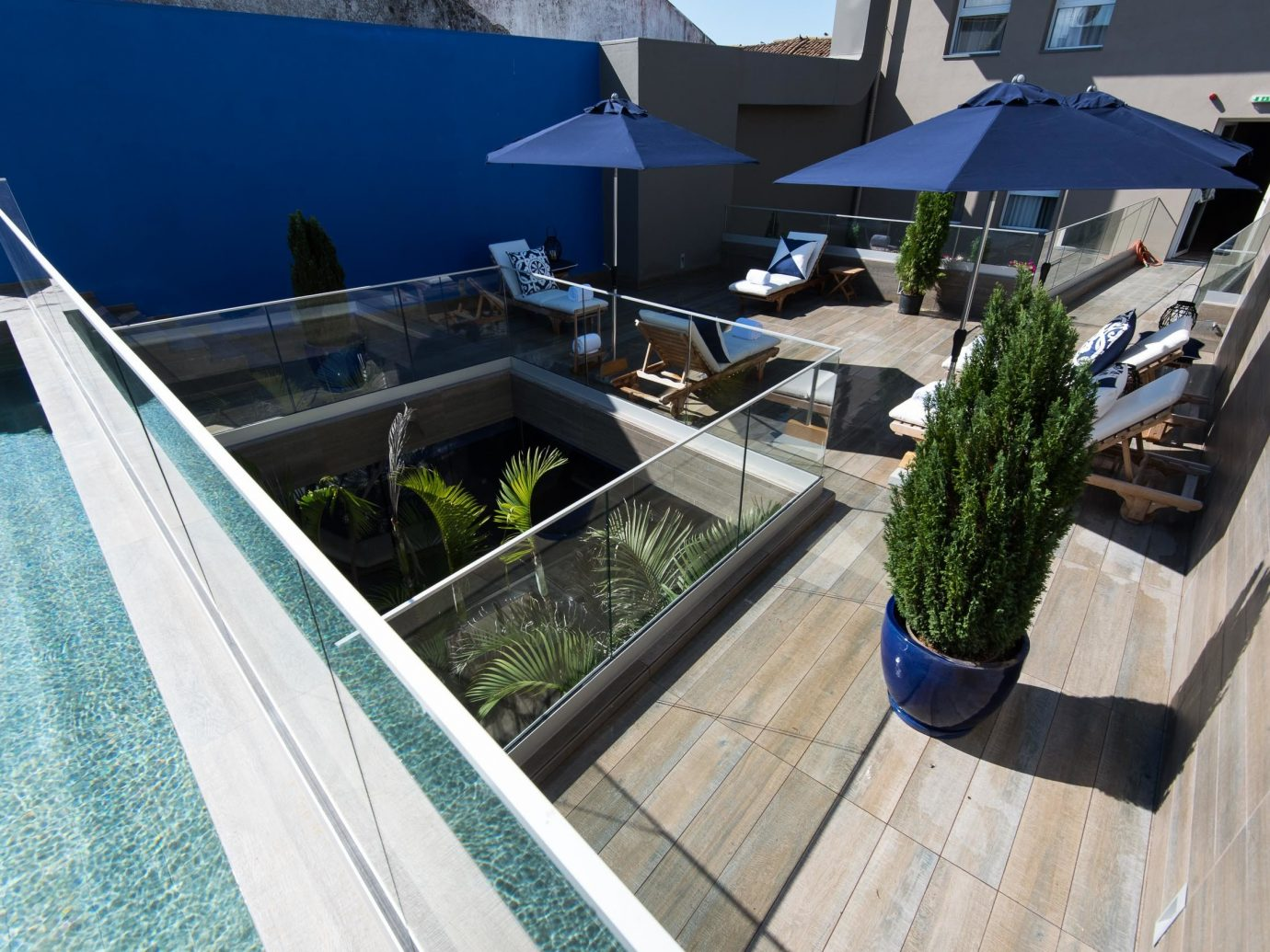 Portugal Trip Ideas property Architecture roof condominium house real estate building swimming pool apartment daylighting