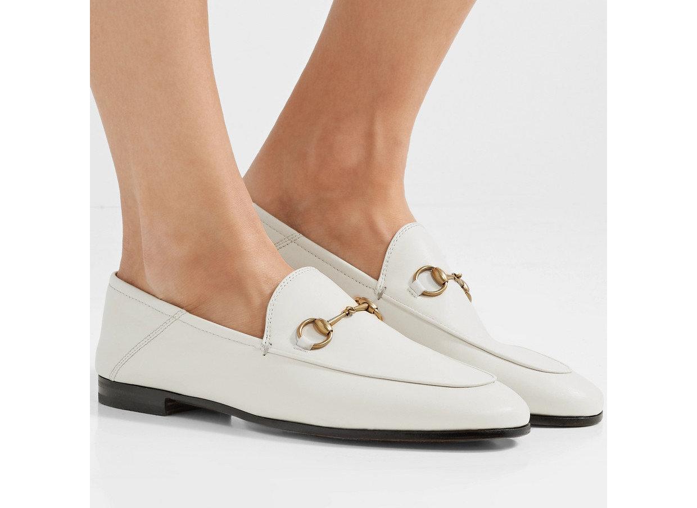 Spring Travel Style + Design Travel Shop person footwear white shoe product design beige shoes ballet flat feet