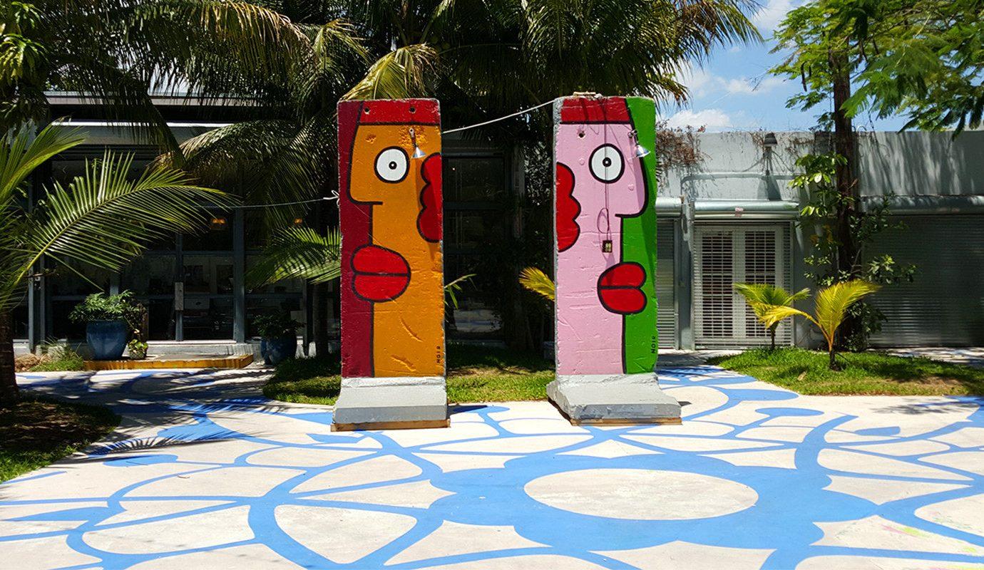 Trip Ideas tree outdoor art yard Garden outdoor structure Playground park