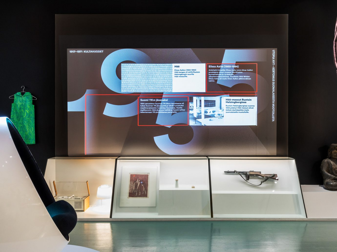 Finland Trip Ideas indoor product design Design furniture exhibition interior design technology multimedia display device