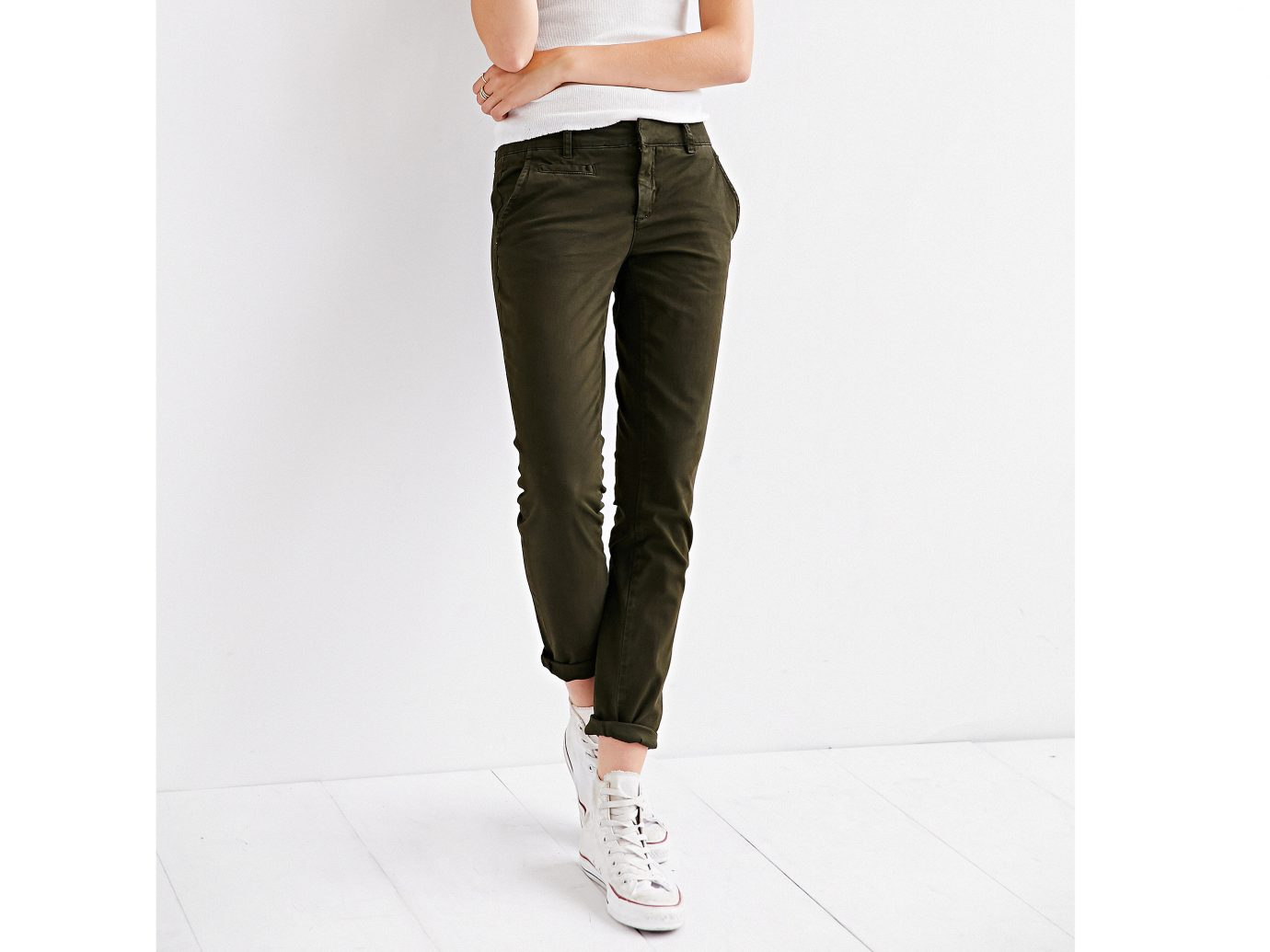 Style + Design person clothing jeans trouser man denim standing trousers pocket sleeve abdomen human body textile posing