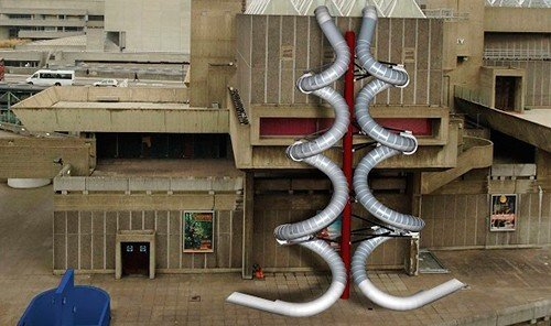 Trip Ideas sculpture art