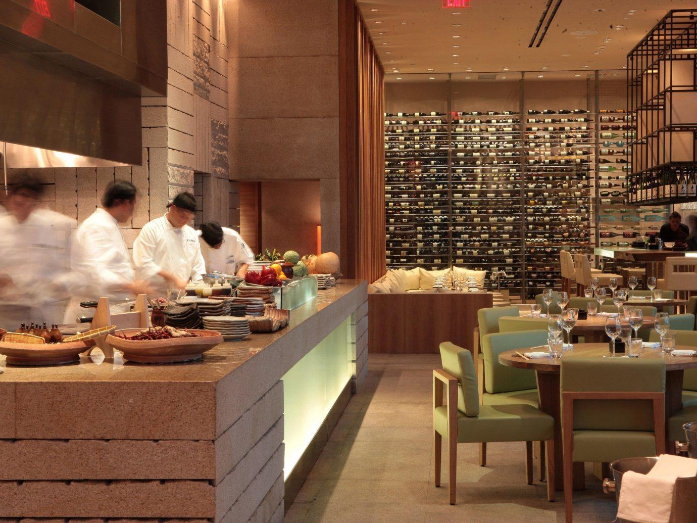 Trip Ideas table indoor floor restaurant meal café interior design cuisine food buffet brunch area
