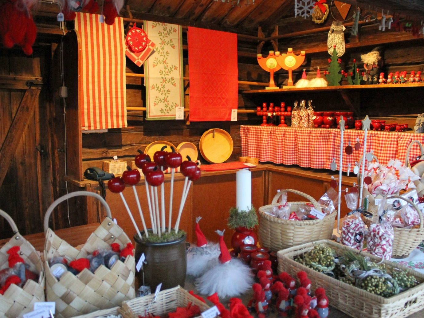 Trip Ideas indoor meal food market stall cluttered
