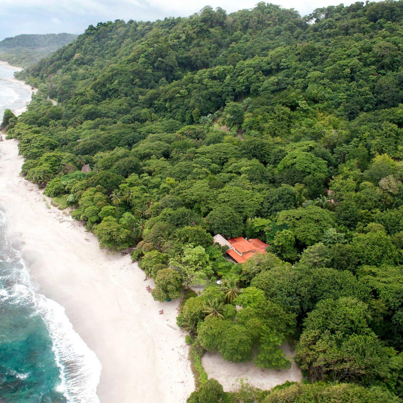 Florblanca, Costa Rica Luxury Resort In Santa Teresa