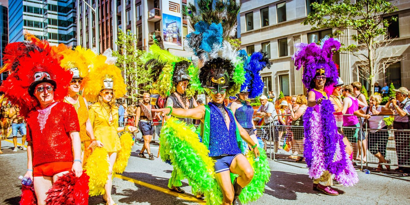 Trip Ideas outdoor Sport person carnival event dancer festival parade colorful