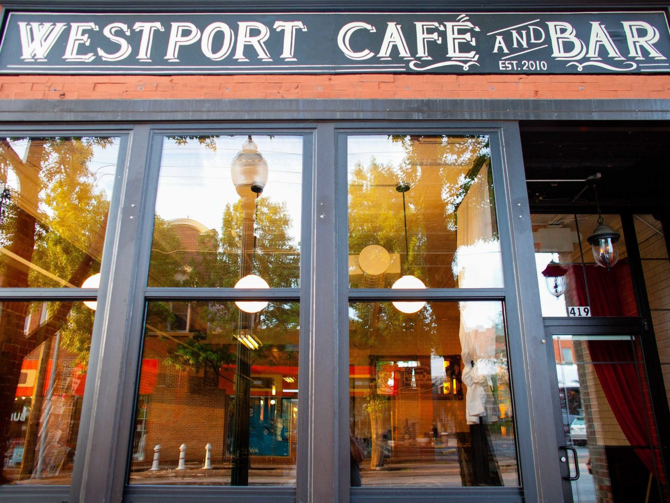 Kansas City Midwest Trip Ideas outdoor retail display window window store facade building City Shop restaurant