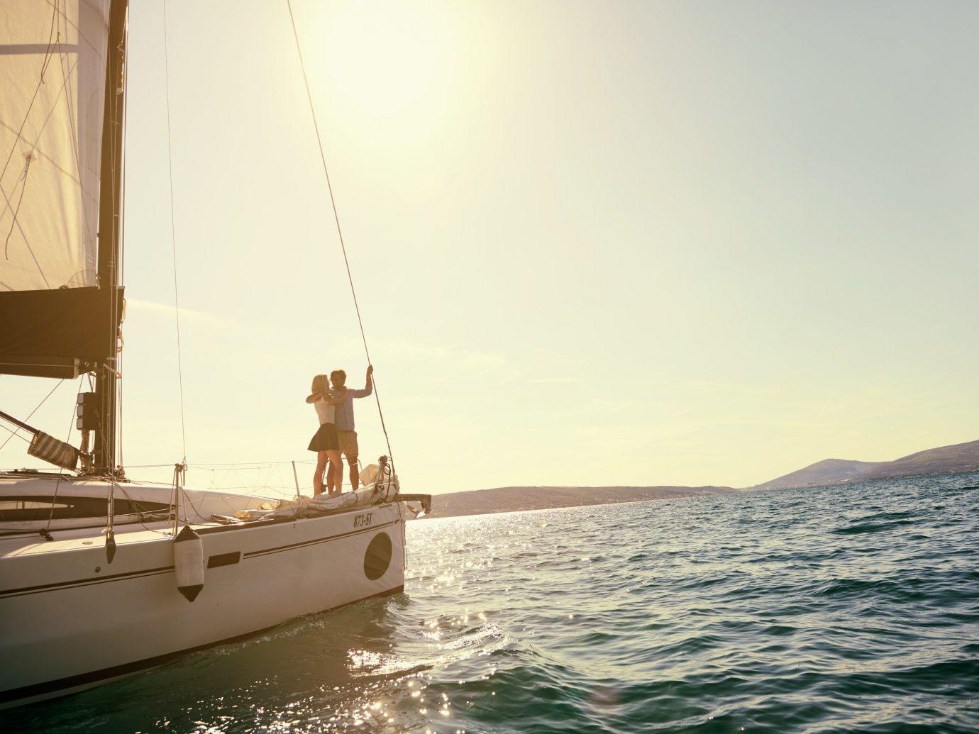Travel Tips water sky watercraft outdoor Boat transport sail sailboat sailing vessel vehicle sailing Sea sports ship sailing ship yacht mast windsports day