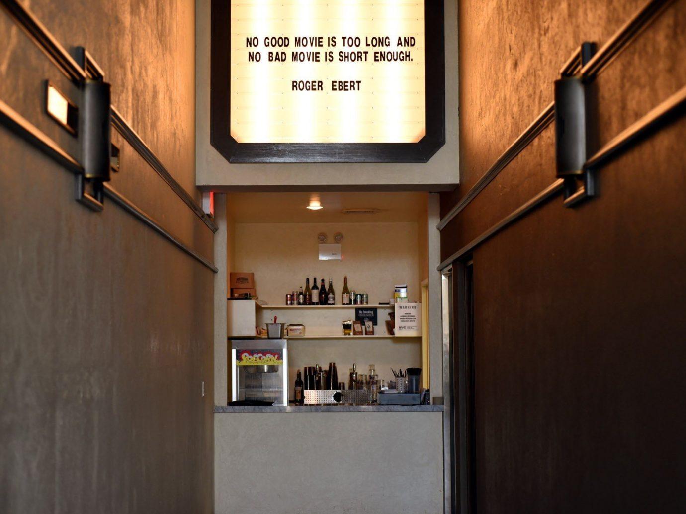 Arts + Culture Trip Ideas wall indoor interior design lighting restaurant Design Bar tourist attraction