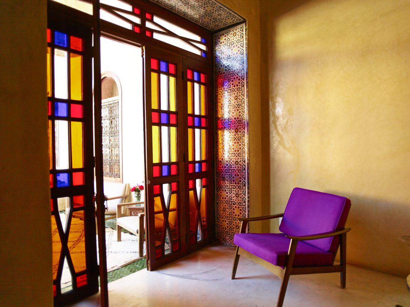 Hotels floor color indoor room wall window interior design home glass living room Design modern art furniture window covering material