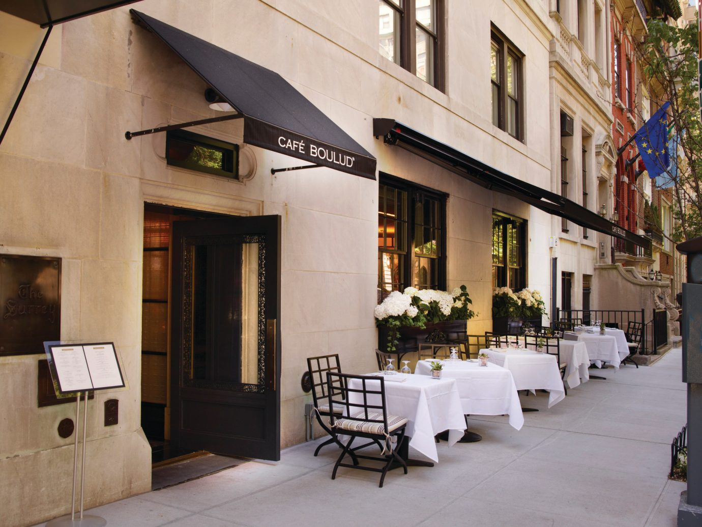 Food + Drink building outdoor house restaurant interior design home estate Design furniture