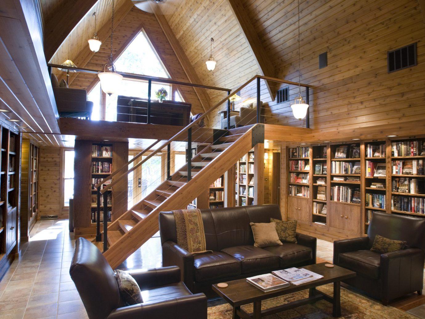 Hotels indoor floor ceiling room property Lobby estate home interior design living room wood Design loft restaurant cottage furniture